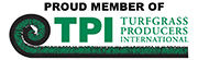 Proud member of TPI